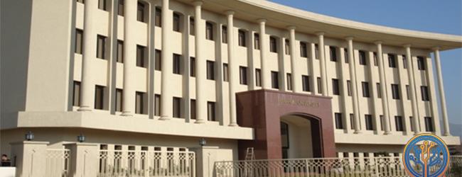 Bahria University Islamabad Head Quarters